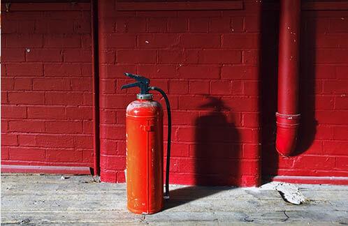 Sécurité incendie dans la copropriété