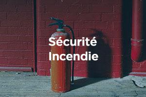 Les obligations en sécurité incendie en copro