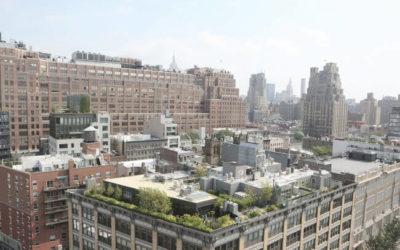 Entretien de la toiture terrasse en copropriété