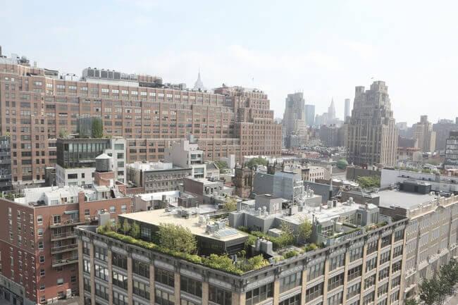 économies sur le contrat toiture terrasse