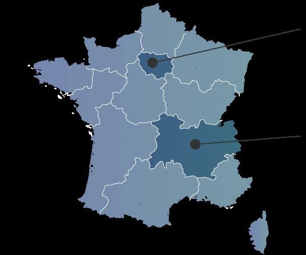 Agences econhomes : réduire vos charges de copropriété à Lyon et Paris