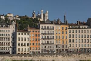 Agence econhomes à Lyon pour faire baisser vos charges de copropriété