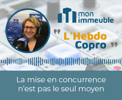 Podcast Hebdo Copro monimmeuble.com
