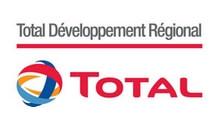 Logo Total Région Développement