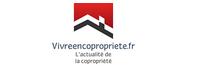 Logo Vivre En Copro article matrise charge copropriété