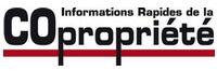 Article Informations Rapides de la Copropriété - la maîtrise de vos charges
