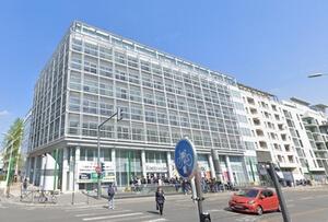 Réduire ses charges de copropriété à Lyon Cours Albert Thomas Sciences-U