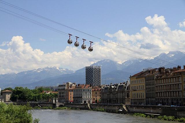 optimisation de charges de copropriétés à Grenoble