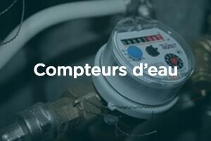 Maintenance et entretien des compteurs d'eau en copropriété
