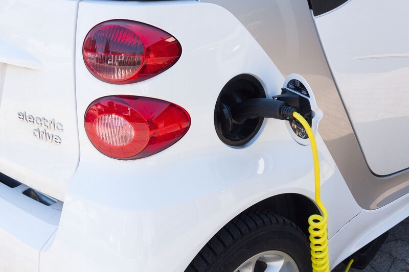 bornes de recharge voiture électrique