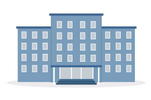 Immeubles publics collectivités administration Etat