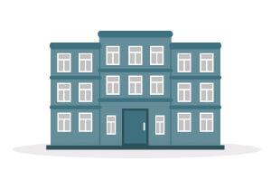 Immeuble de bureaux et commerces décret tertiaire