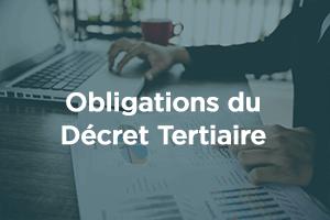 Répondre aux obligations du décret tertiaire