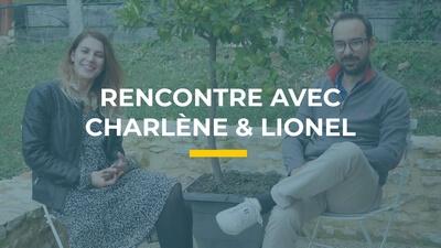 Vidéo : Rencontre avec Charlène et Lionel agence Paris Econhomes
