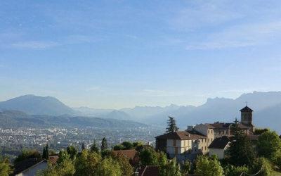 Quels sont les fournisseurs d'électricité dans la région de Grenoble ?