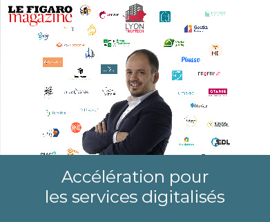 Article Figaro Magazine