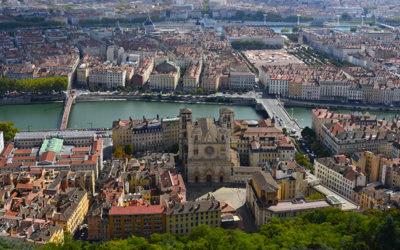 Étude sur les charges de copropriété à Lyon