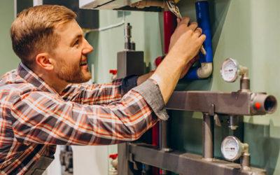 Réduire les coûts de maintenance chaudière
