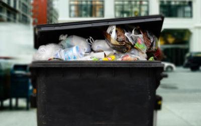 La gestion des déchets en copropriété
