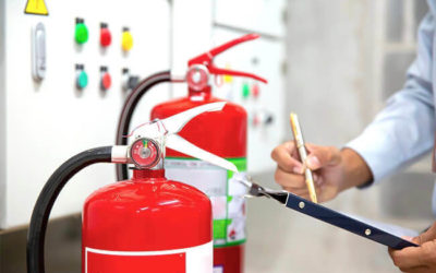 La sécurité incendie en copropriété