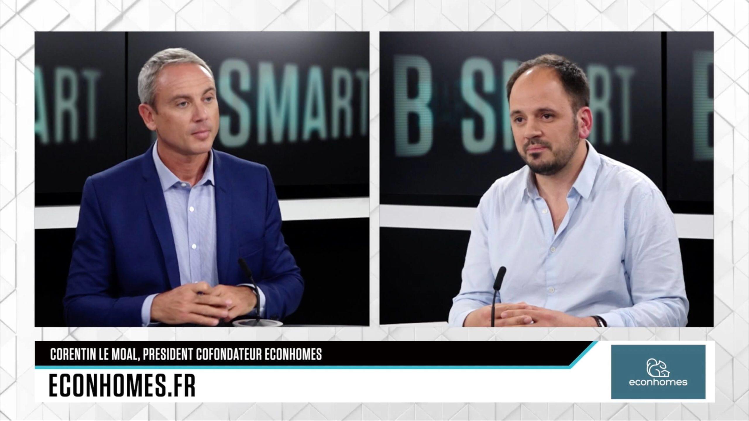 Interview B Smart