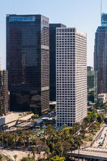 Les charges des Immeubles Grande Hauteur