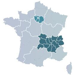 Agences Econhomes à Paris et Lyon